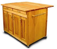 Oak Kitchen Carts And Islands by Kitchen Best Wooden Kitchen Carts And Islands Styles Kitchen