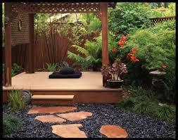 Meditation Garden Ideas Meditation Gazebo Portfolio Living Earth Gardens In The