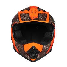 youth motocross gear shc youth mx atv helmet realtree xtra camo dot approved boys
