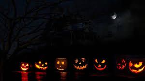 download halloween pumpkin wallpaper gallery