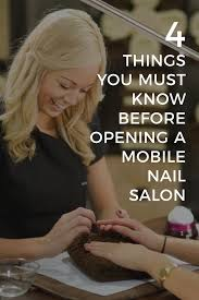 tips for your business that thinks outside the box a mobile nail