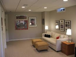 unique design small finished basement awesome remodelling ideas