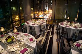 Kendall College Dining Room Host The Best Holiday Party With Tips From The Dana Hotel