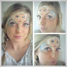 200 best face paint frozen ideas images on pinterest face