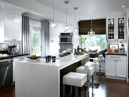 cheap kitchen islands with breakfast bar kitchen island breakfast bar and waterfall kitchen island with