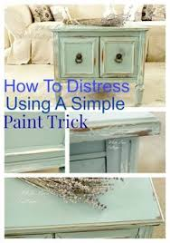 White Distressed Bedroom Furniture by The Quick U0026 Easy Guide To Furniture Distressing Farmhouse