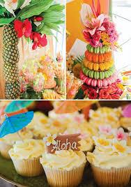 Tropical Party Themes - best 25 hawaiian themed parties ideas on pinterest luau