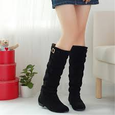 womens size 12 low heel boots wholesale boots knee high boots low heels fashion boots