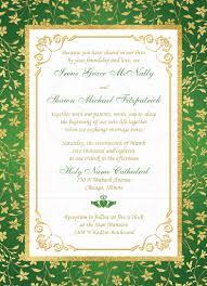 wedding invitations quincy il wedding ideas wedding invitations chicago photo optional