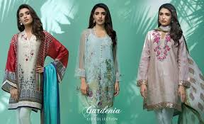 latest designer pakistani party wear dresses 2017 for women