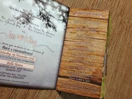 wedding invitations quezon city urbanista invites wedding invitation souvenir