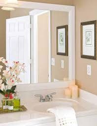 where to buy bathroom mirrors where to buy bathroom mirrors fine on in mirror molding frame wood