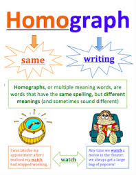 same words different meanings homographs multiple meaning words dictionary practice task cards