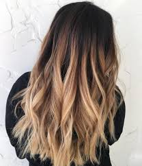 hombre style hair color for 46 year old women 60 best ombre hair color ideas for blond brown red and black