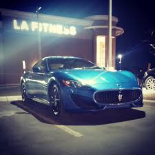 maserati street maserati i saw in my work parking lot today another of many