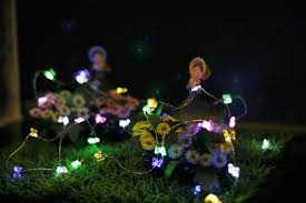 cheap butterfly shaped ls outdoor led novelty string lights aa