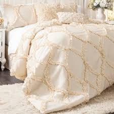 Ruffled Bed Set Ruffled Bedding Sets Joss