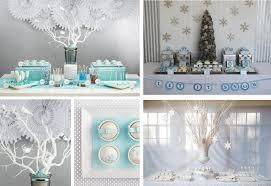 details winter wonderland wedding
