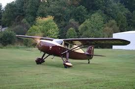 Fairchild 1946 Fairchild 24r