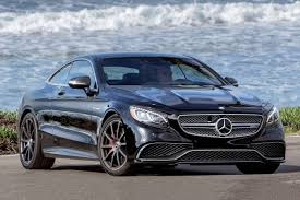 mercedes s coupe 2016 mercedes s class coupe pricing for sale edmunds