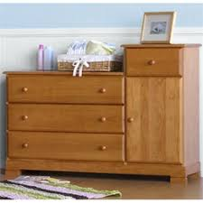 cherry changing table dresser combo black changing table dresser changg combation cherry baby combo