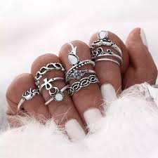 all fingers rings images What fingers should i wear my rings on female quora