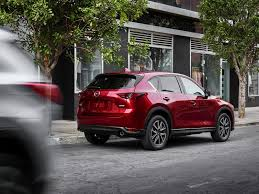 suv mazda mazda u0027s all new 2017 cx 5 gets overhauled design and new tech