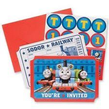 thomas the train birthday ebay