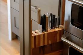 best way to store kitchen knives knife storage five ways to store your knives safely kitchn