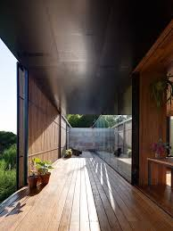 sawmill house sustainable architecture by reusing waste concrete