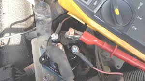 tractor glow plug wiring 06 toyota 2 4l engine diagram