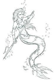 http staino deviantart art mermaid warrior 111962911