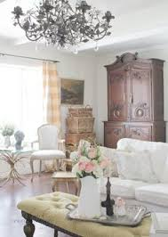 Cottage Living Room Designs by 45 French Country Living Room Design Ideas French Country Living