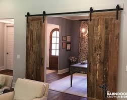barn doors for homes interior barn door etsy