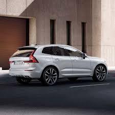 2018 all new xc60 luxury suv volvo car usa