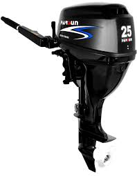 9 8hp outboard motors parsun