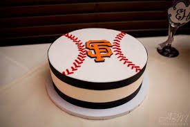 sf giants cake french country home decor party decor ideas