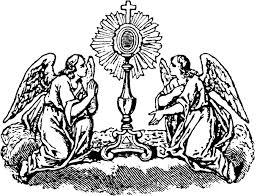 archangels clipart color