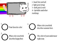 Nyan Meme - nyan cat maker meme by stormy tiger on deviantart