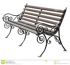 wrought iron benches outdoor small wrought iron bench cushion more