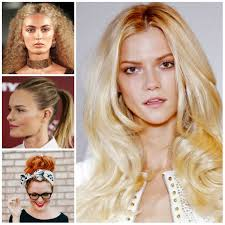 what type of hairstyles are they wearing in trinidad hairstyle trends to wear right now 2017 haircuts hairstyles and