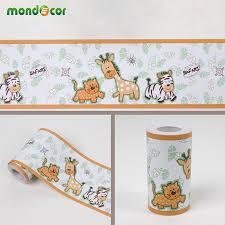Kitchen Wallpaper Borders Aliexpress Com Buy 10m Waist Line Wall Sticker Kitchen Waistline