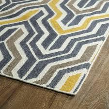 orange and grey area rug kaleen rugs glam gla03 28 yellow area rug carpetmart