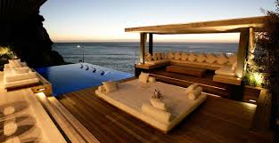 6 cape town holiday accommodation spots for total luxury capsol