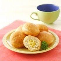 cara membuat donat isi ayam donat isi ayam jagung http www sajiansedap com mobile detail 18584