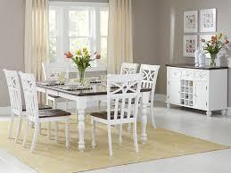 cottage dining table set popular cottage dining room sets regarding marceladick com decor 18