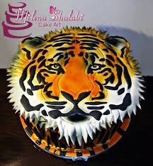the 25 best tiger cake ideas on pinterest daniel tiger birthday