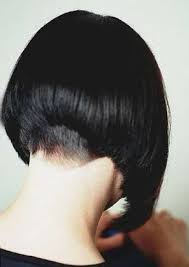 nape of neck hair cut for women 25 short inverted bob hairstyles short hairstyles 2017 2018