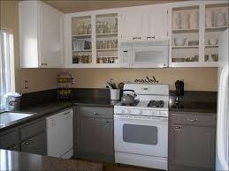 Painted Gray Kitchen Cabinets Kitchen Blue Grey Kitchen Kitchen Cabinets Colors And Designs