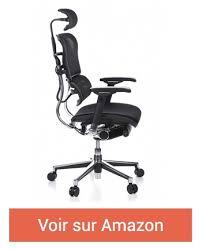 comparatif fauteuil de bureau meilleur fauteuil de bureau 2017 comparatif avis se rapportant à